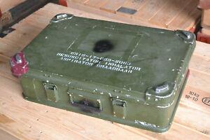 Alu Transportbox Zarges 60x40x17 cm (ähnlich A5 , Alukiste, Kiste,TULB, BW) ok