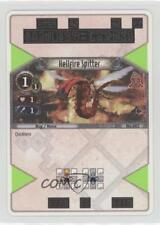 2007 The Eye of Judgement Battle Card Game Base #002 Hellfire Spitter Gaming 2ic