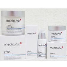 MEDICUBE ZERO Pore 3 SET ( Pore serum, cream, pad), pore care, pore tightening