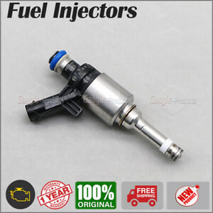 1 x 06H906036G Fuel Injectors for BOSCH 2.0L VW CCTA GTI GLI Jetta EOS Tiguan CC