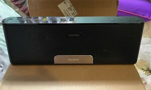 Sony Personal Audio Docking System RDP-T50iP Apple 30 Pin Connector