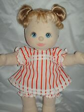 NEW! Quality Made CandyStripe Dress Outfit Set For Mattel My Child Doll By OTM