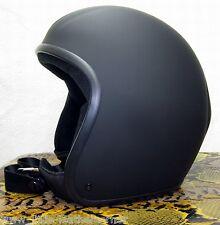 TITAN 2 der NEUE Kulthelm von Skorpion Harley Police Chopper Jet Helm Gr.L,