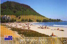 Ansichtskarte: Mt. Maunganui,  Neuseeland