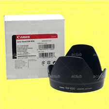 Genuine Canon EW-83G Lens Hood for EF 28-300mm f/3.5-5.6L IS USM