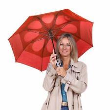 Parapluies rouge pour femme
