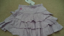 American Girl Ruffle Skirt Girls 7/8 New with tags
