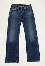 Diesel levant jeans uomo usato W30 L34  tg 44 gamba dritta denim boyfriend T6205