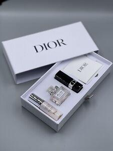 DIOR Capture Totale Super Potent Serum, Miss Dior EDT & Rouge Dior Lipstick Set