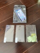 iFrogz iPhone 4 - 2-Pack Screen Protection -Anti-glare