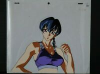 JAPAN Anime Cel Picture (16)