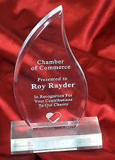 RECKLESS CBS set used prop AWARD #1 ~ ROY RAYDER Cam Gigandet