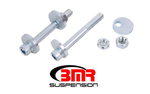 BMR Suspension Camber Bolts Rear 1 Degree Offset for 2010 - 2015 Chevy Camaro