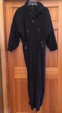 Bogner women's size 10 one piece ski suit
