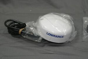 LOWRANCE POINT-1 GPS ANTENNA NEW WITHOUT PACKAGE 000-11047-001