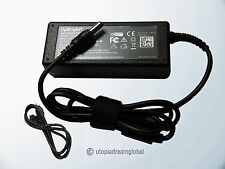 12V DC AC Adapter Powe For Lacie d2 Blu-Ray Drive DVD CD Burner Multi Recorder