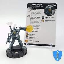 Iron Man - 038 Marvel Secret Wars Battleworld HeroClix Rare