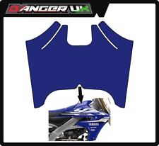 YAMAHA YZF YZ-F 450 2018 AIRBOX GRAPHICS DECALS BLUE