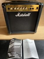 Marshall MG15CD Electric Guitar Amp - Power Tested Only Inc Instructions