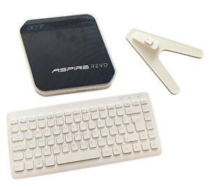 Acer Aspire Revo R3610 Mini PC Desktop Computer with Windows 10