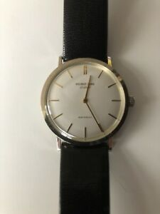 RARE Original Vintage Helmut Lang Men's Watch