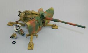 BBG035 Flak 41 88mm Gun (DAMAGED) by King & Country Model Miniatures