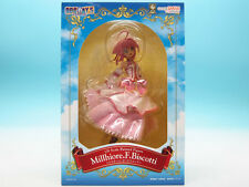 [FROM JAPAN]DOG DAYS Millhiore F. Biscotti Figure Good Smile Company