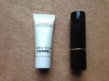 Chanel Precision Body Excellence Firming Moisture 10 ml & Elizabeth Arden Jazz 6