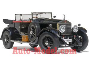 1:18 Kyosho 1929 Rolls Royce Phantom I Black