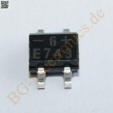25 x S250 Si-Brückengleichrichter für die Oberflächenmo Diotec TO-269AA 25pcs