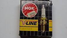 4 x NGK Zündkerzen V-Line 7  BPR6EF 1183 NEU