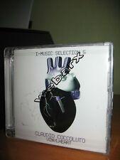 CLAUDIO COCCOLUTO VINYLHEART SELECTION 5 CD NUOVO spedizione tracciabile gratis