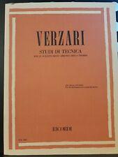 251235315615 partiture prestini 30 studi per oboe sull/'esecuzione degli abbelli