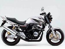Honda CB400 super four Tank Decal Stickers(Both sides)SAME AS ORIGINAL