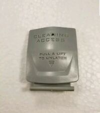 (Cleaning access latch ) Hoover™ ~ Power Scrub SpinScrub Carpet