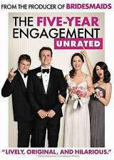 The Five-Year Engagement DVD, 2015