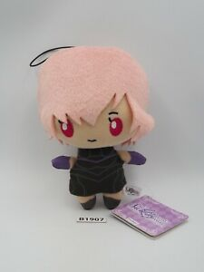 Fate Grand Order X Sanrio B1907 Mashu Kyrielight Type Moon Furyu Plush Toy Doll