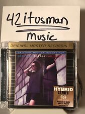 Patricia Barber Companion MFSL HYBRID SACD/CD