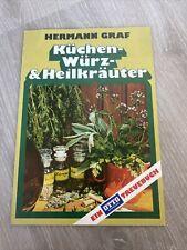 Küchen-Würz & Heilkräuter