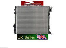 Radiateur Pour Nissan X-Trail T32 2013 Sur 1.6 Dig-T Essence / 1.6 DCI Diesel