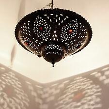 Orientalische Deckenleuchte Wandlampe ORIENT Lampe Hängeleuchte Tassa_Koba/D50cm