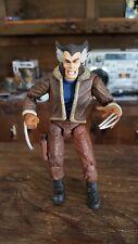 Marvel Diamond Select Days of Future Past Wolverine Weapon X Logan Legends Kitty
