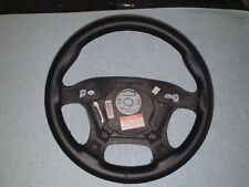 Holden VR VS  Perforated leather steering wheel SS commodore with Airbag