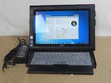 Motion Computing J3500 i5  2GB 160GB HD Touch Display