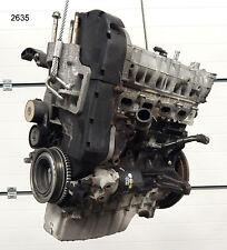 Fiat Bravo 2 II (198) 1,4 66 kW Motor Triebwerk 192B2000 mit Gewährleistung