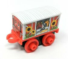 2020 On The Farm Red Barn Annie Mini Train from Thomas & Friends Minis