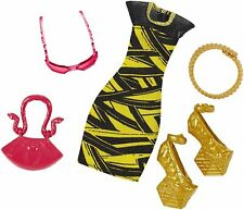 Monster High Fashion Clothes Pack for Cleo de Nile BRAND NEW