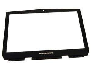 "Alienware 17 R2 / R3 17.3"" LCD Front Trim Cover Bezel Plastic FHD - (5MKVT)"