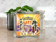 Gym Heroes Pokemon Booster Box 36 Packs Sealed Unlimited WoTC Genuine English