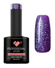 Línea de brillo púrpura Ciruela 427 vb-Gel Nail Polish-Super Mega Venta!